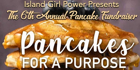 Pancakes for a Purpose tickets