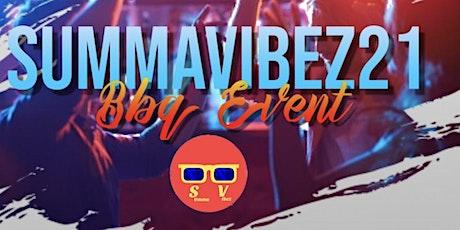SUMMAVIBEZ21 tickets