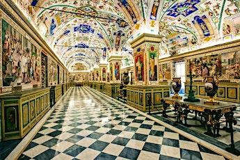 Cappella Sistina e Musei Vaticani Tour Virtuale biglietti