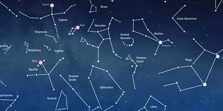 Exploring and Navigating the Summer Night Sky tickets