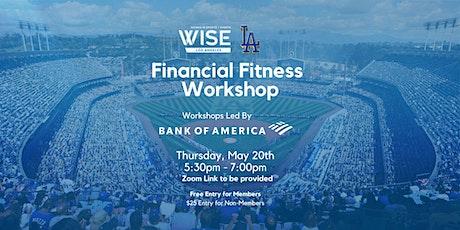 Financial Fitness Workshop tickets
