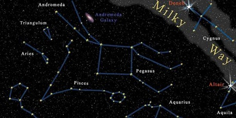 Exploring and Navigating the Autumn Night Sky tickets