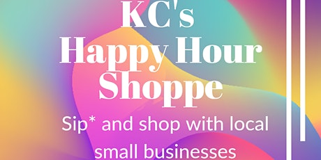 KC's Happy Hour Shoppe tickets