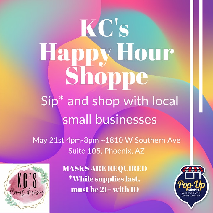 KC's Happy Hour Shoppe image