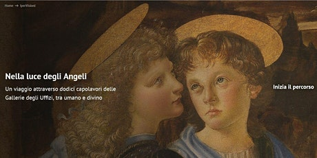 Capolavori dalla Galleria degli Uffizi - Visita guidata virtuale - Webinar biglietti