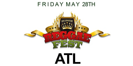 Reggae Fest Vs Soca Atlanta at Believe Music Hall tickets