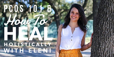 PCOS  101 with Eleni Tickets