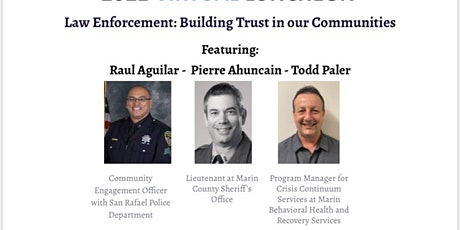 Law Enforcement: Building Trust in our Communities tickets