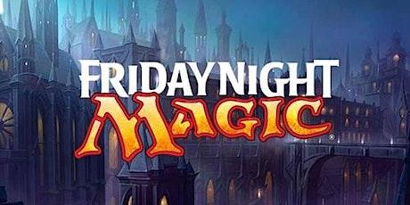 Friday Night Magic tickets