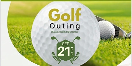 Shalom 3rd Annual Golf Outing tickets