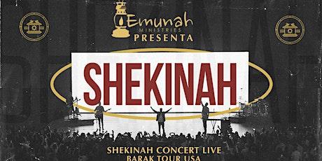 SHEKINAH LIVE TOUR 2021 HOUSTON,TX tickets