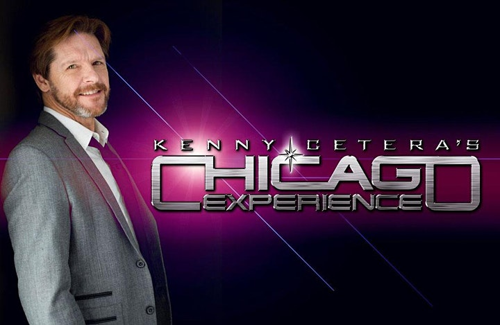 Concert - KENNY CETERA'S CHICAGO EXPERIENCE image