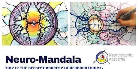 #Neurographica Class: Mandala Of Consciousness billets