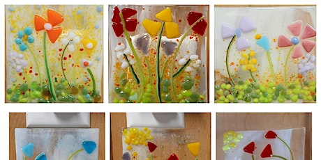 Spring Flower Suncatcher Workshop - Melvindale tickets