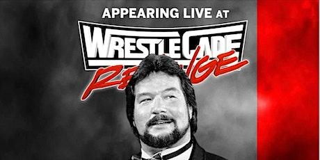 Money Inc & Virgil At Wrestlecade Revenge tickets