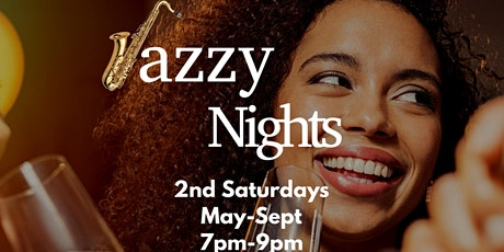 Jazzy Nights tickets