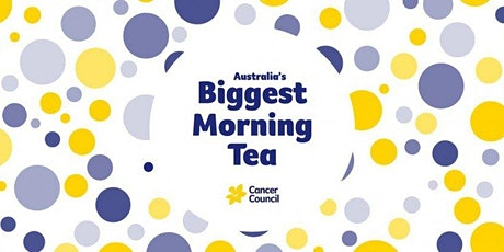 ZARGA - Australia's Biggest Morning Tea tickets
