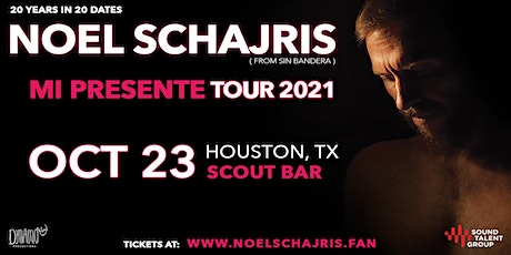 NOEL SCHAJRIS '20 year 20 dates, celebration tour' tickets