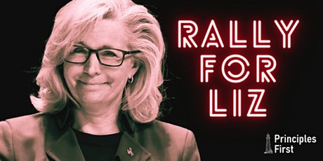 Principles First | Rally for Liz tickets