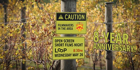 Filmonik Melbourne Short films night #77 tickets