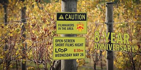 Filmonik Melbourne Short films night #77 tickets