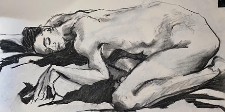 Life Drawing Petersham – Karleigh tickets