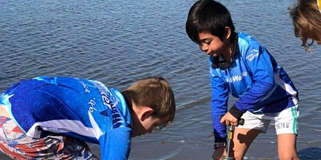 Kids and Families Fishing Lesson - Deception Bay tickets