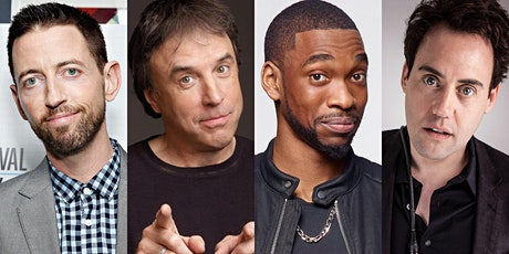 Jay Pharoah, Neal Brennan, Kevin Nealon, Orny Adams Outdoor Comedy Show tickets