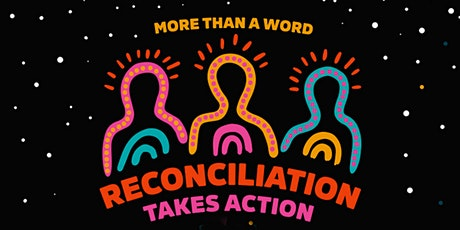ECCV Reconciliation Week Member Forum tickets