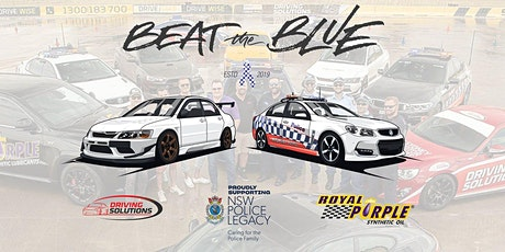 Beat the Blue 2021 Presented by Driving Solutions and Royal Purple Aus tickets