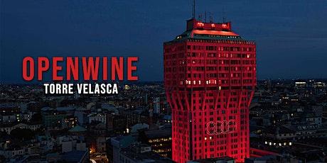 OPENWINE - Torre Velasca biglietti