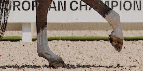 Centaur Biomechanics  International Equine Sports Science Virtual Summit tickets