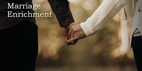 Marriage Enrichment tickets