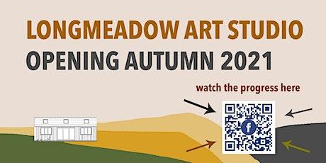 Longmeadow Art Studio Hire tickets