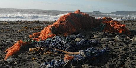 Beach Clean with Behaviour Change Cornwall tickets