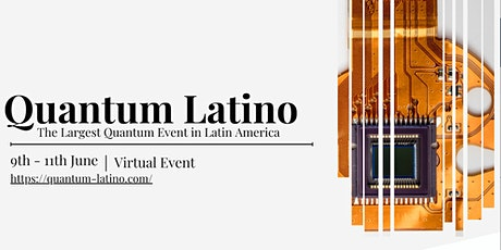 Quantum Latino Tickets