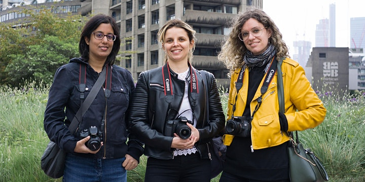 Complete Photography Workshop: Brick Lane Walk image