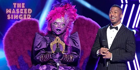 The Masked Singer - Boston tickets