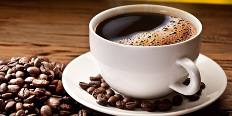 Business Coffee Meetup Eastern لقاء قهوة وبزنس الشرقية tickets