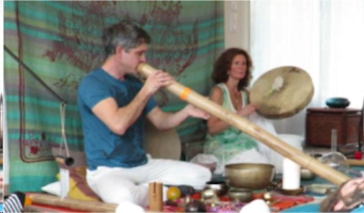 Image pour Semaine du Son de l'UNESCO 2021 Conférences et concerts « Sons et soins »