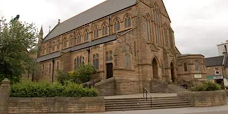 St Patrick's Coatbridge  125th Anniversary MASS tickets