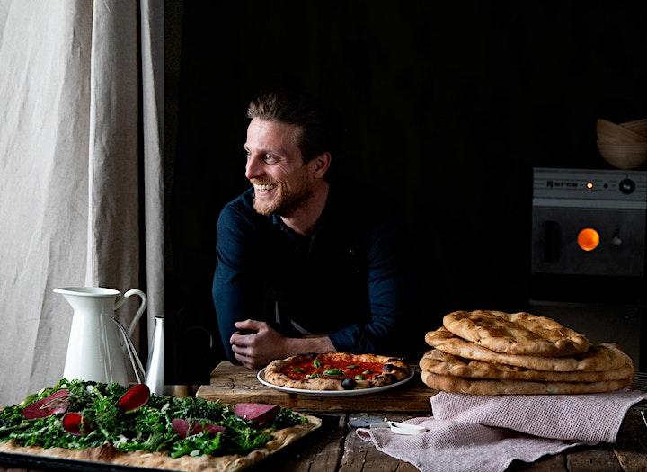 Immagine FULVIO MARINO  **** Le basi della Pizza artigianale homemade