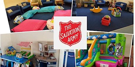 Dalston Toddler Group tickets