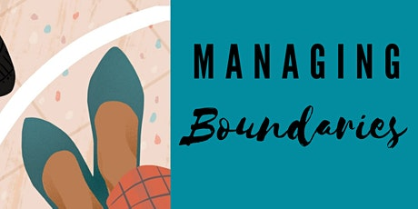 Managing Boundaries tickets