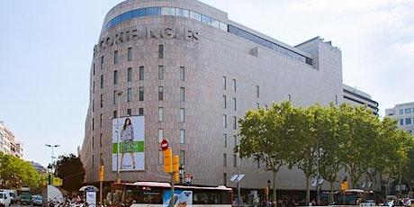 Barcelona Retail Study Tour - Plaza de Cataluna - 10AM CET Tickets