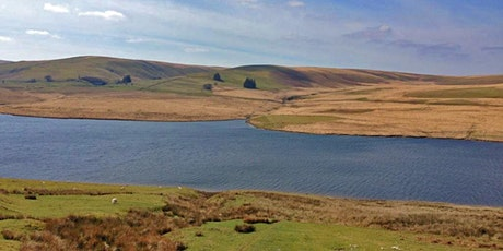 A Lake and a Bothy tickets