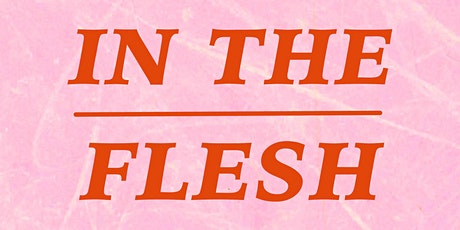 IN THE FLESH Exhibition Tour tickets