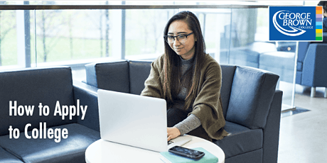 How to Apply to College Webinar tickets
