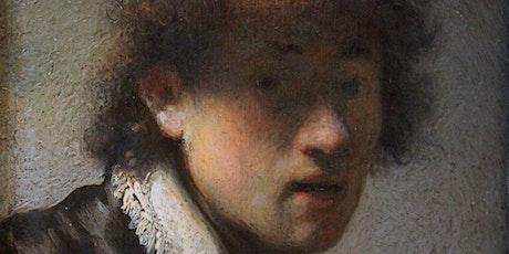 Rembrandt's Reflections - Beginnings in Leiden tickets