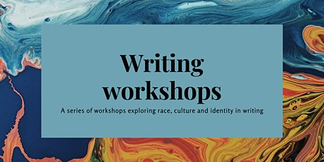 Platform: writing workshops exploring race, culture and identity tickets